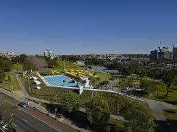 Prince Alfred Park & Pool