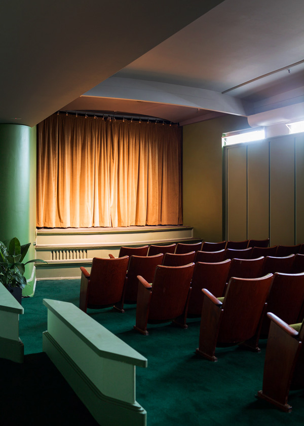 Golden Age Cinema & Bar
