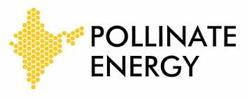 pollinate energy logo