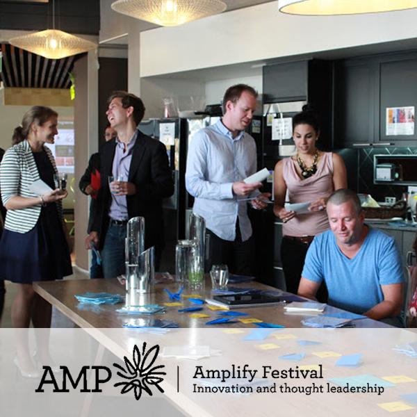 AMP Amplify Festival 2013