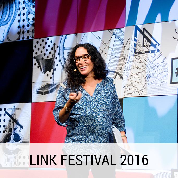 Link Festival 2016