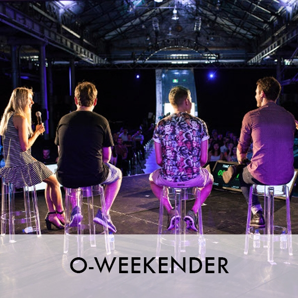 O-Weekender