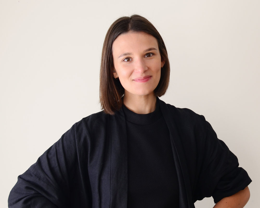 Rebecca Pettit