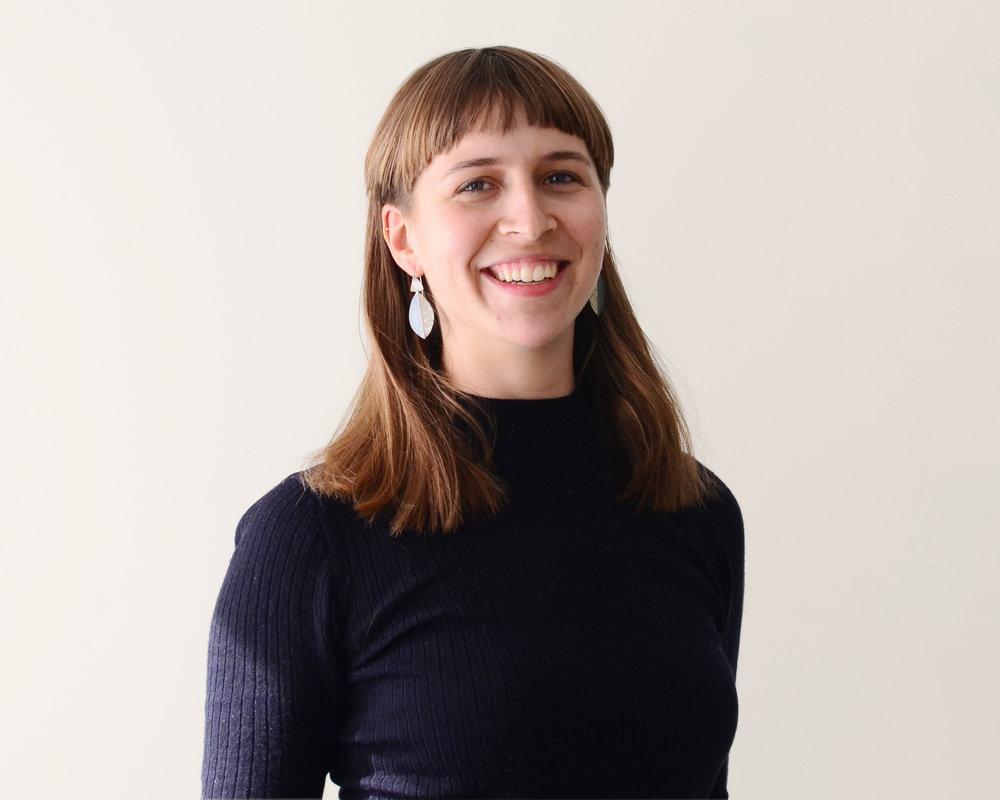 Lauren Anseline
