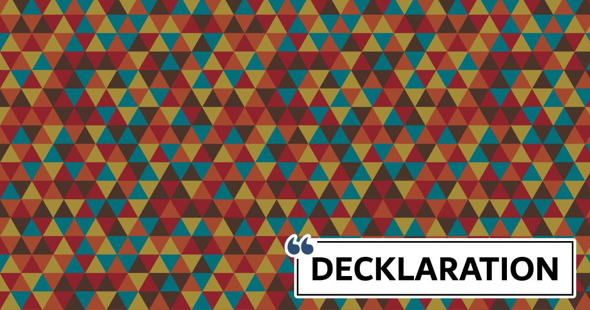 Presentation Design Blog Decklaration Design Studios Decklaration