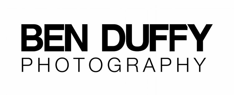 BEN DUFFY PHOTOGRAPHY