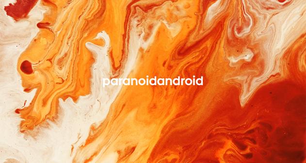 Paranoid Android 2017 Hampus Olsson Portfolio Of 2018