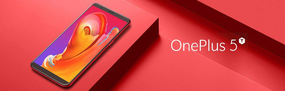 UPDATE 30 Nov 2017  Find the new OnePlus 5T Lava Red wallpaper below