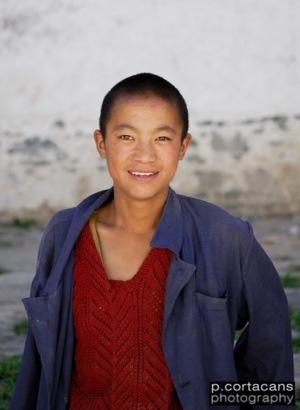 Monk Apprentice