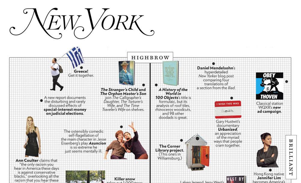 WQXR Obeythoven in New York Magazine matrix