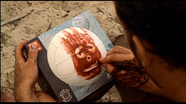photo courtesy Cast Away, 20th Century Fox