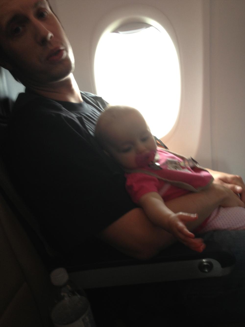 take-off