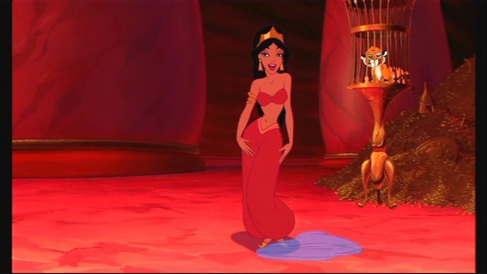 Disney Heroine 14 Of 24 Minkflamingos