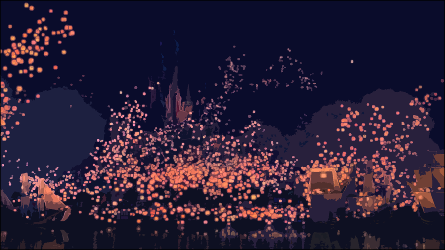 Tangled Wallpaper 3 By Rubberchickin D4itmbd