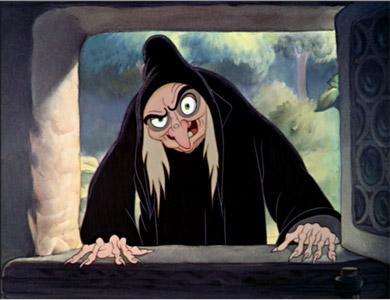 Heeeeeeeere's Grimhilde!