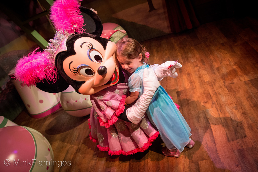 Minnie Mouse 11.23.14