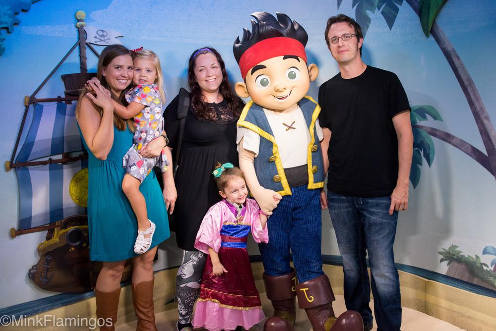Our Disney Ohana
