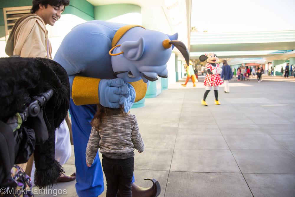 Genie!!!