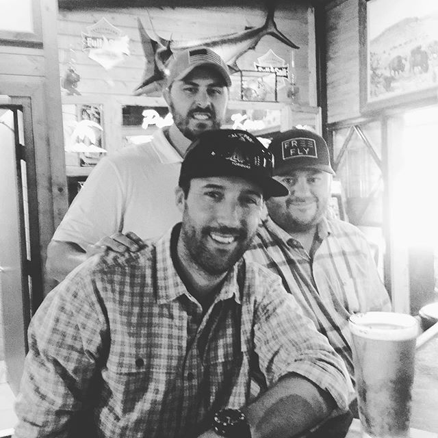 Great to be back in Bozeman with the boys.  #mantana2017. All trout will be caught. #montana #bozeman
