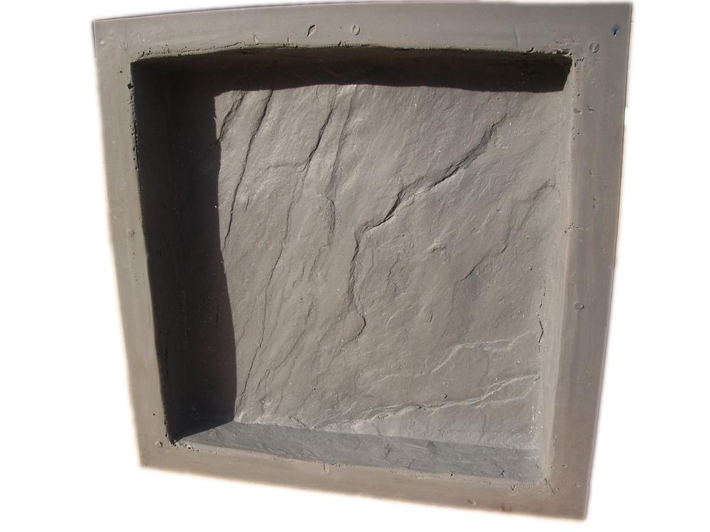A Slab Mold