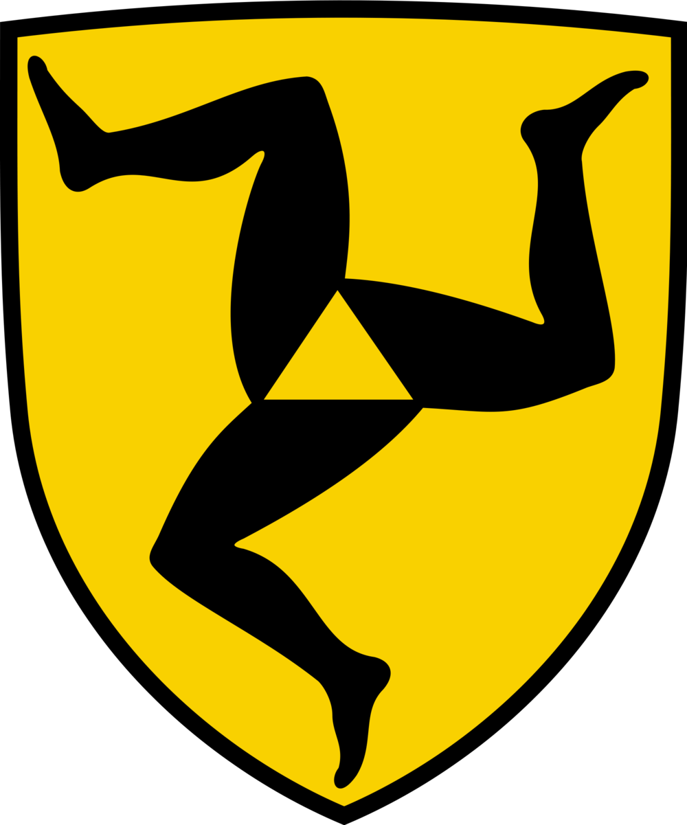 Füssen means feet, and this is their town crest.