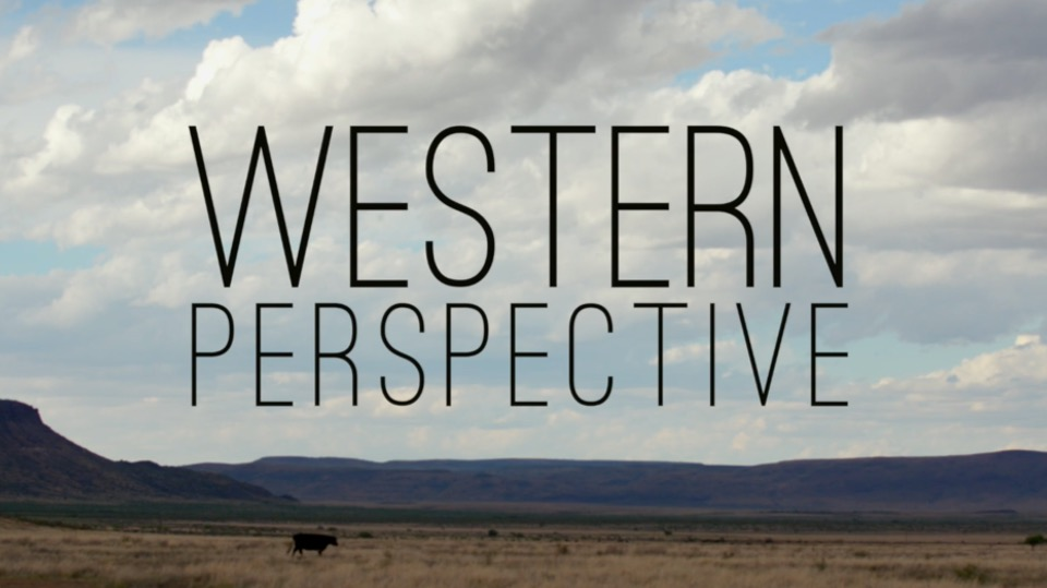Western Perspective Episode 5