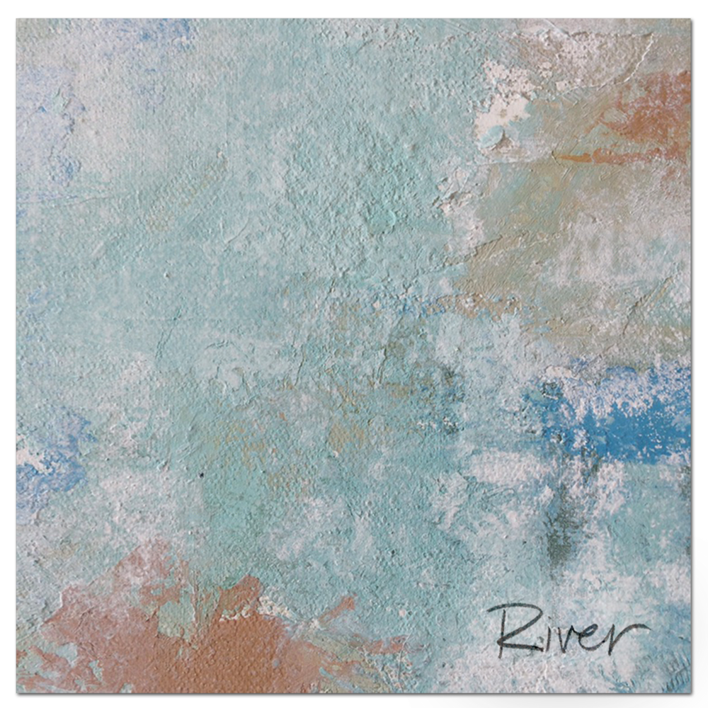 """River (for Standing Rock)"" coming in March/April 2017!"