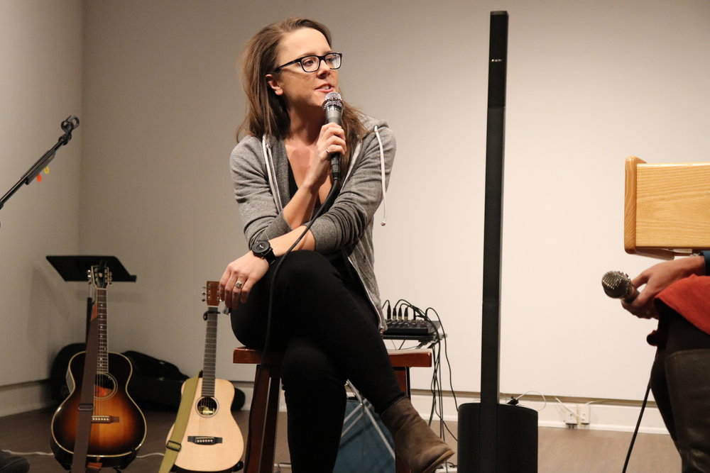 Sarah Duet -