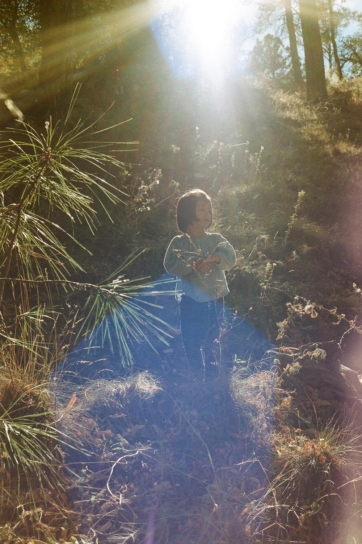 Vivian And The Sun