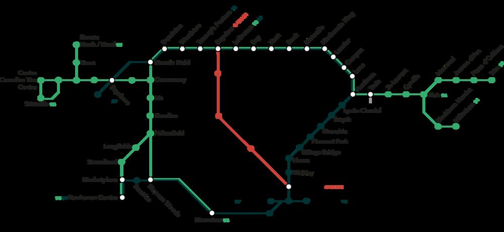 Ottawa (Pre-LRT)
