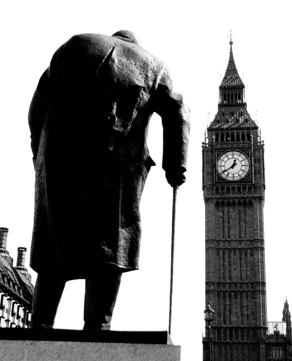 Great Men @ Westminster 3
