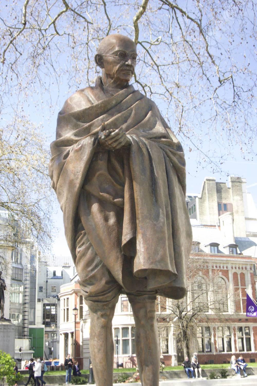 Great Men @ Westminster 2