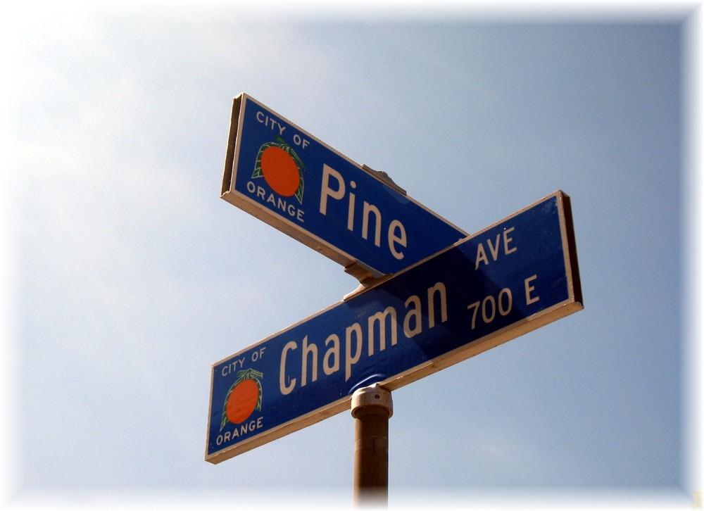 740 E Chapman Avenue