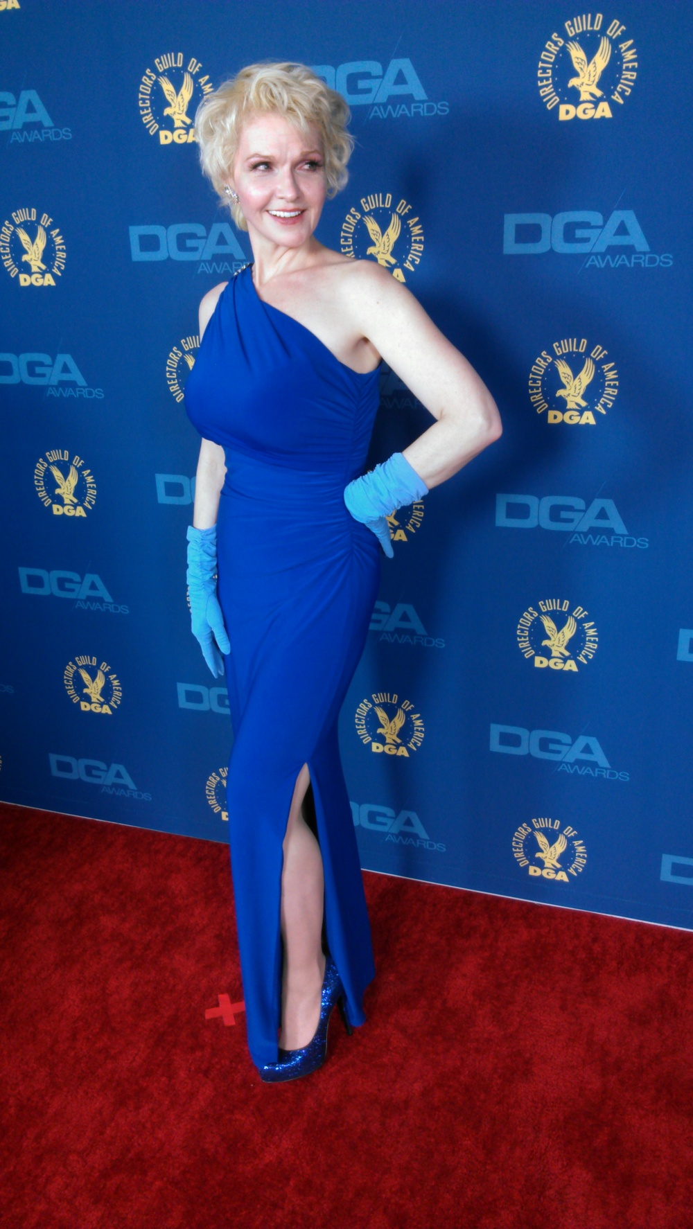 Dee at DGA Awards 2013.jpg