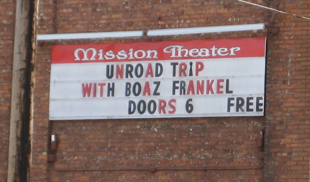 Un-Road Trip TV Marquee.JPG