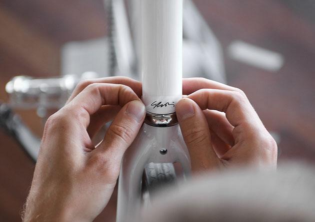Sson 028 bike