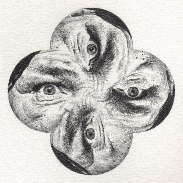 Shemp Eyes