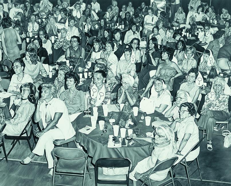 Orgonomic Functionalism Conference, 1973
