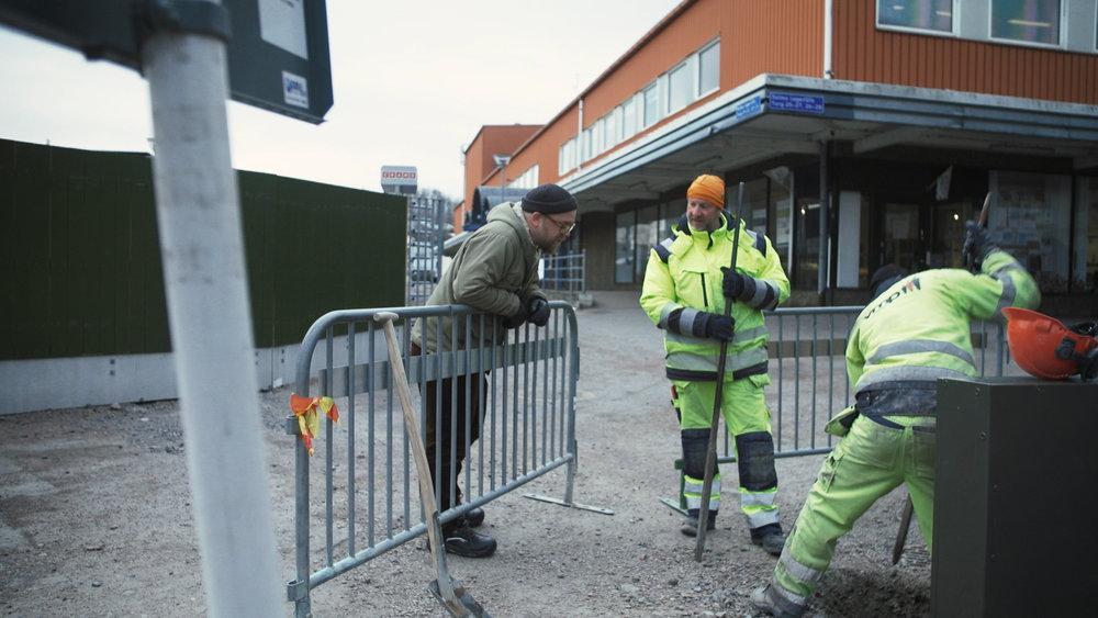 Jämlikt Göteborg