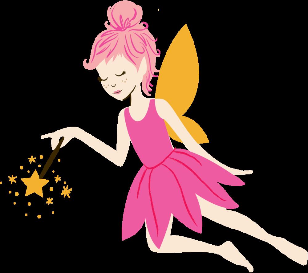 Theme: A Fairmont Fairy Tale Summer