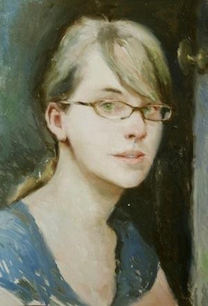 Britt Snyder, 'Carolyn'