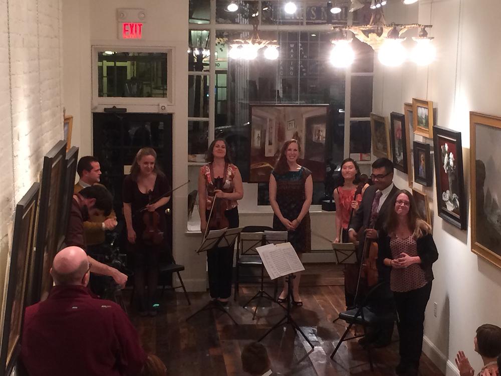 Arneis Quartet Standing.JPG