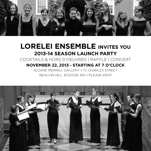 Lorelei Ensemble