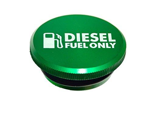 ZIGCO |   ANODIZED ALUMINUM Fuel Cap