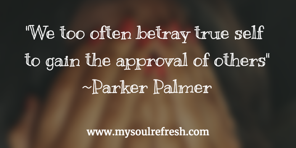 betray true self.png