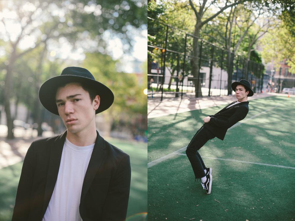 Andrew in Chelsea