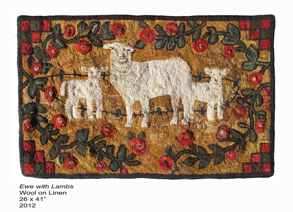 9.  Ewe With Lambs.jpg
