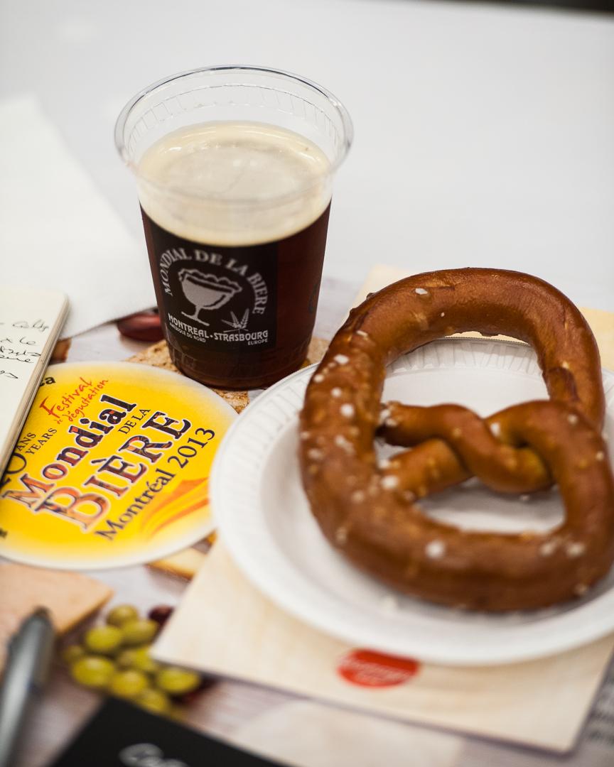Mondial de la bière 2013 © Olivier Bourget