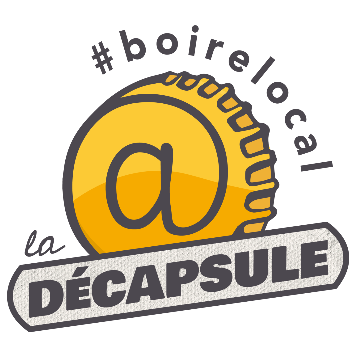 La Décapsule: boire local