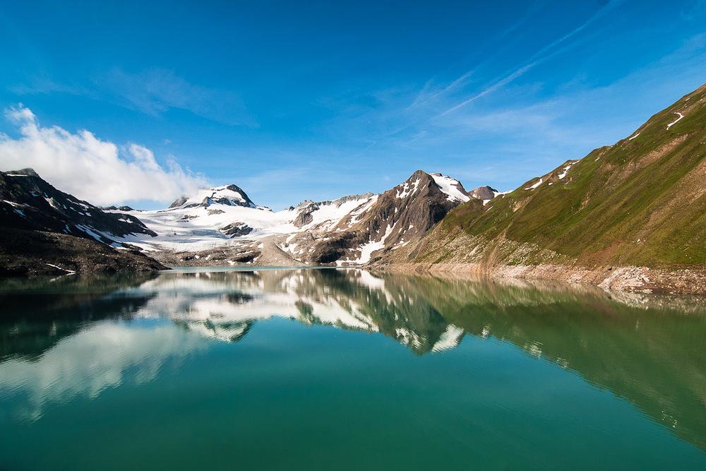 Lago dei Sabbioni / ITALY